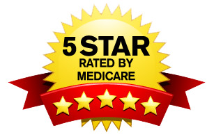 Medicare 5 Star Rated